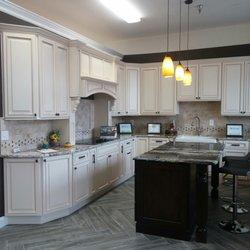 Photo Of United Cabinet Store Kitchen   Elkridge, MD, United States