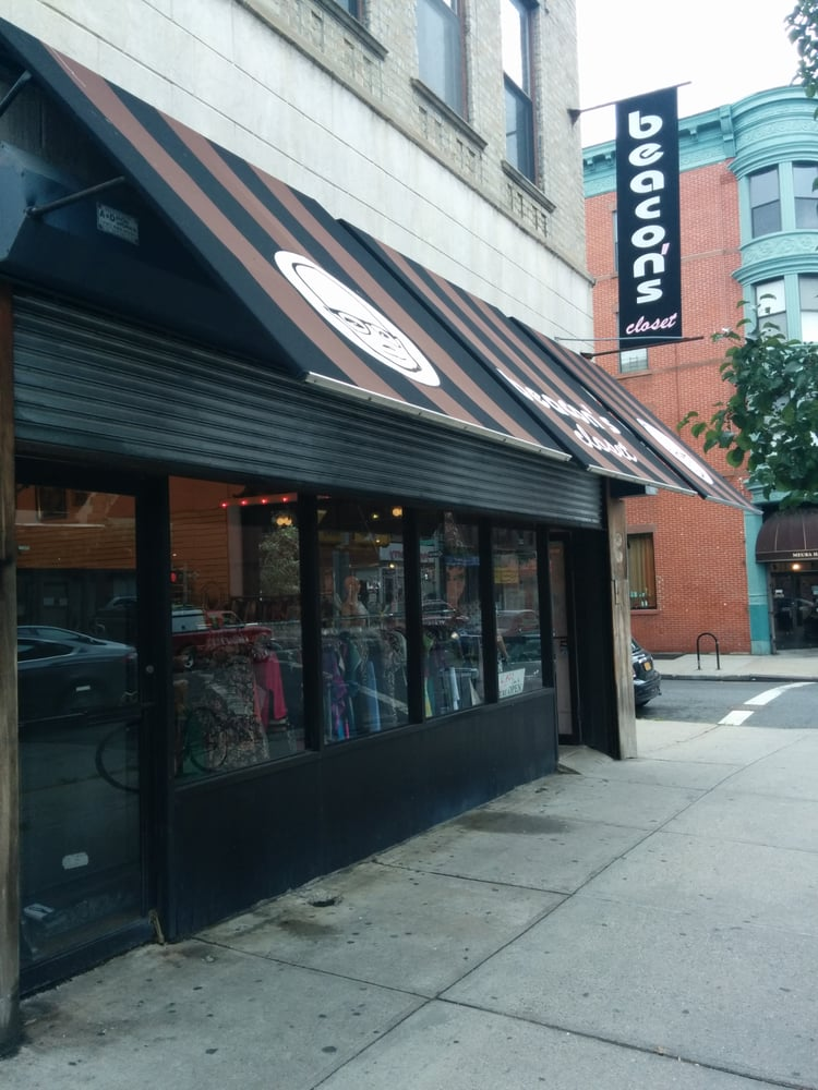 Beacon s closet 308 reviews vintage second hand for Kitchen cabinets 2nd ave brooklyn