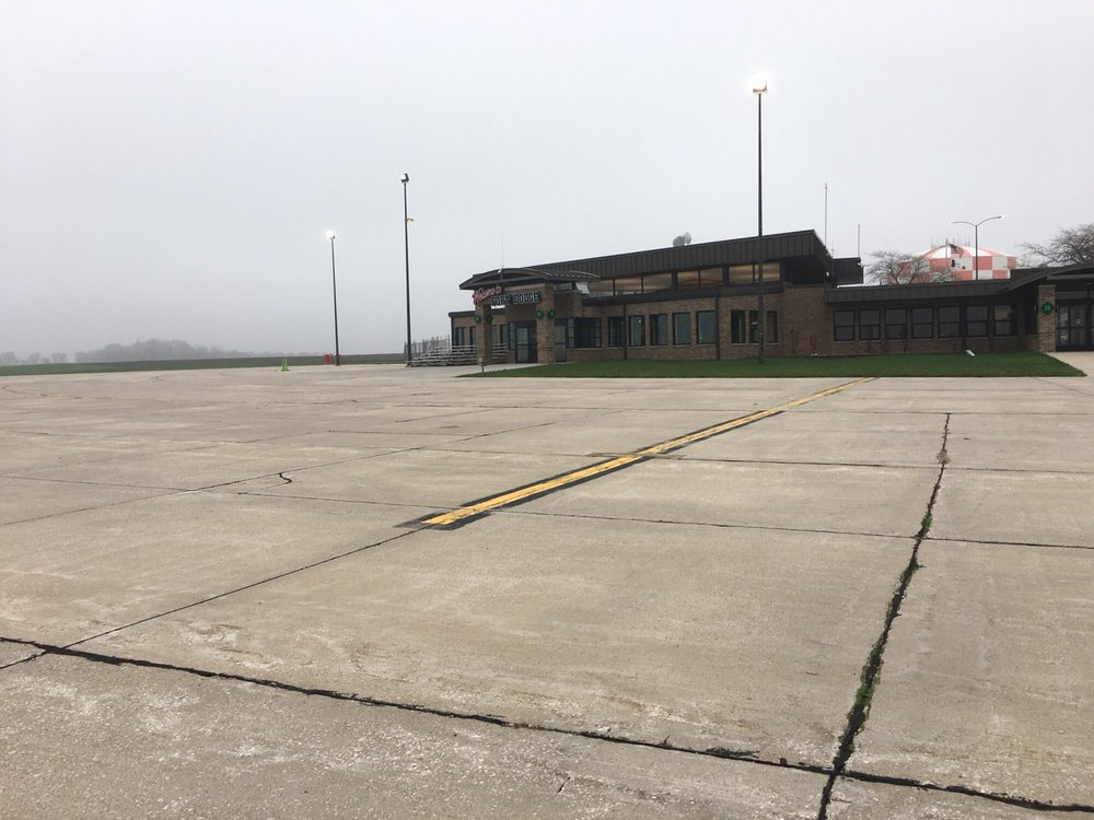Fort Dodge Regional Airport: 1639 Nelson Ave, Fort Dodge, IA