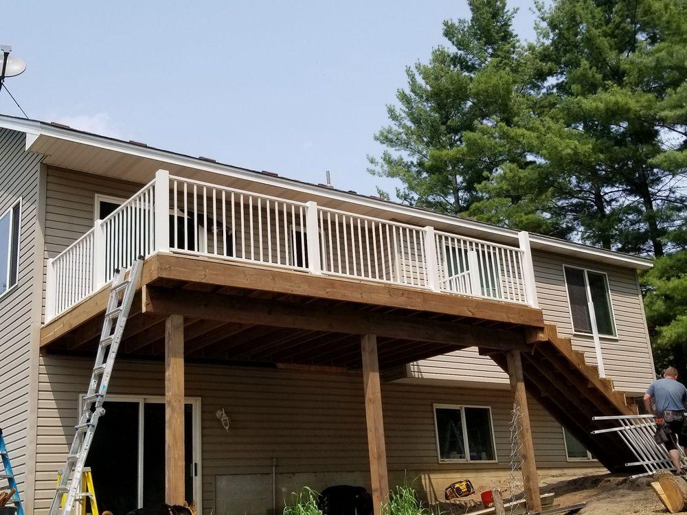 ThunderStruck Restorations: 17340 Lexington Ave NE, Ham Lake, MN