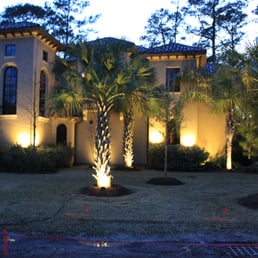 Photo Of Outdoor Lighting Solutions   Spring, TX, United States