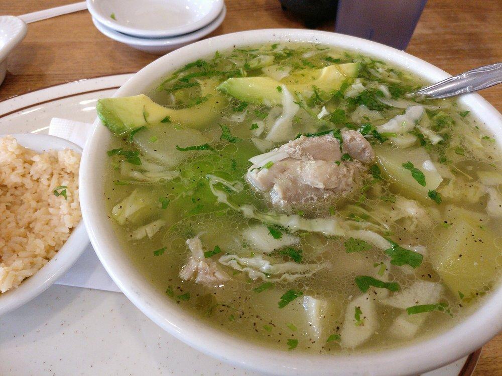 La Palapa Mexican & Seafood Restaurant | 3837 W Caldwell Ave, Visalia, CA, 93277 | +1 (559) 622-9898