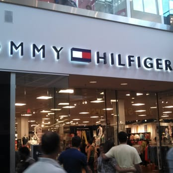 26e4ecb4 Photo of Tommy Hilfiger - Elizabeth, NJ, United States. My favorite  clothing brand