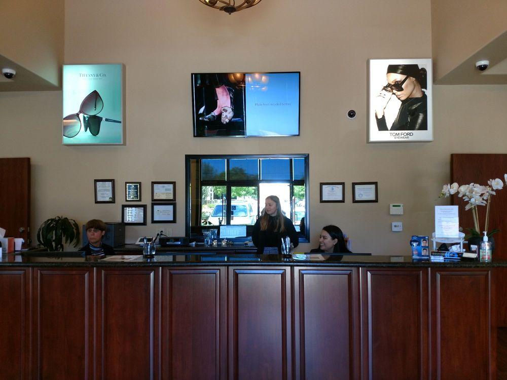 Dr. Kevin Hirano Optometry: 3185 Old Conejo Rd, Newbury Park, CA
