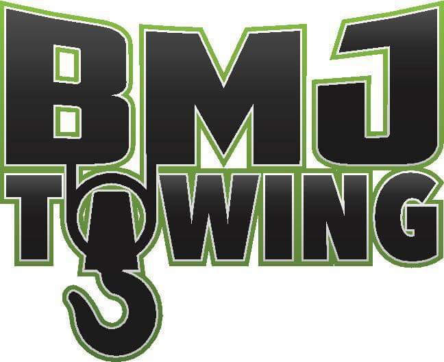 BMJ Towing: 2518 Reedy Spring Rd, Spout Spring, VA