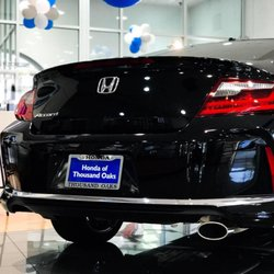 Amazing Photo Of Honda Of Thousand Oaks   Thousand Oaks, CA, United States. The