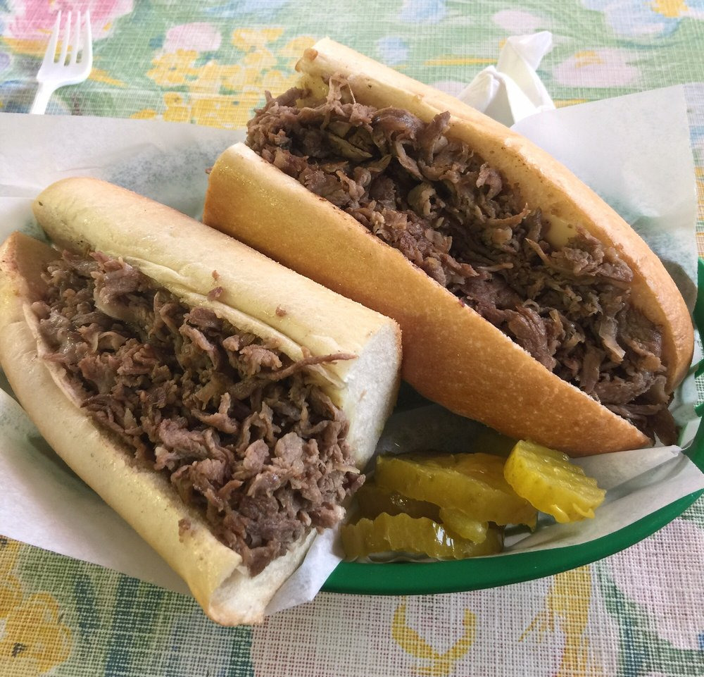D & S Sub Shop: 305 White Horse Pike, Waterford Works, NJ