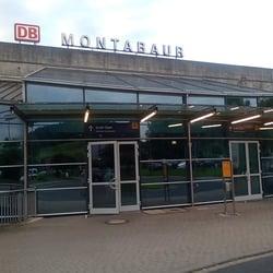 db ice bahnhof montabaur train stations montabaur rheinland pfalz germany yelp. Black Bedroom Furniture Sets. Home Design Ideas