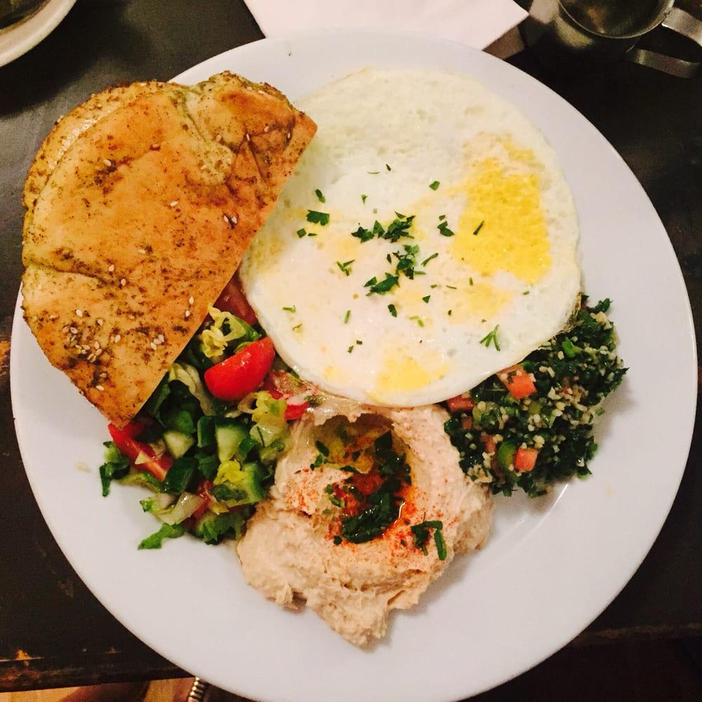 Cafe Mogador New York Ny