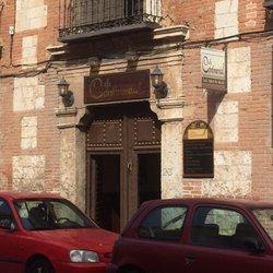 Café Continental, Alcalá de Henares
