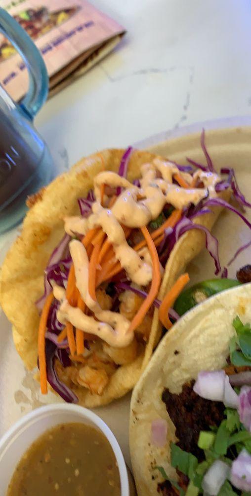 Zapata's Mexican Food & Taqueria