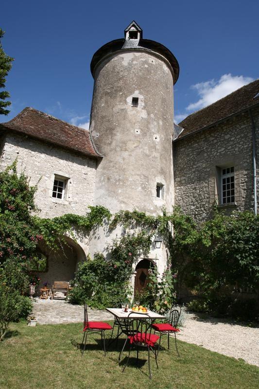 Hôtel Le Relais Louis XI - Meung Sur Loire