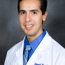 Edward Paredez, MD - 12 Reviews - Gastroenterologist - 9850
