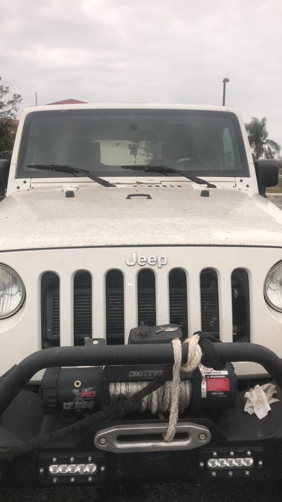 Xtreme Jeep Sales - Auto Repair - 14228 N Florida Ave, Carrollwood