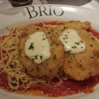 Brio Tuscan Grille 246 Photos 152 Reviews Italian 1400 Willowbrook Mall Wayne Nj
