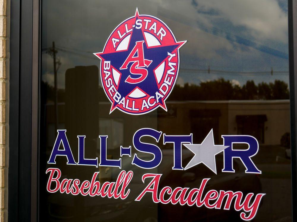 All Star Baseball Academy