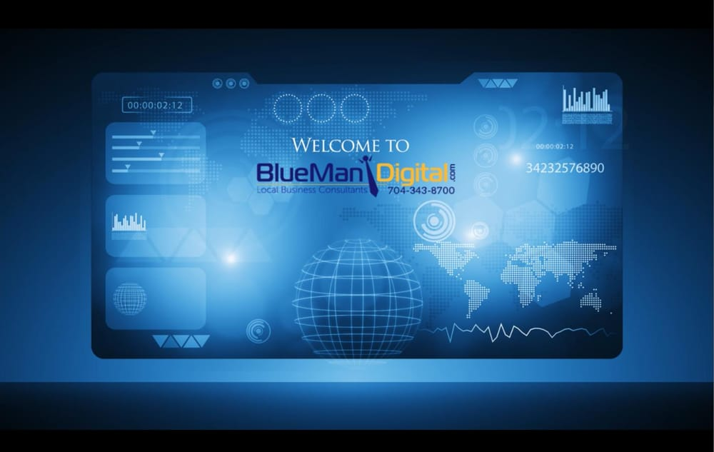 Blueman Digital