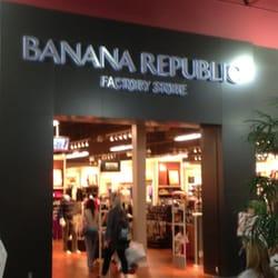 banana republic las vegas