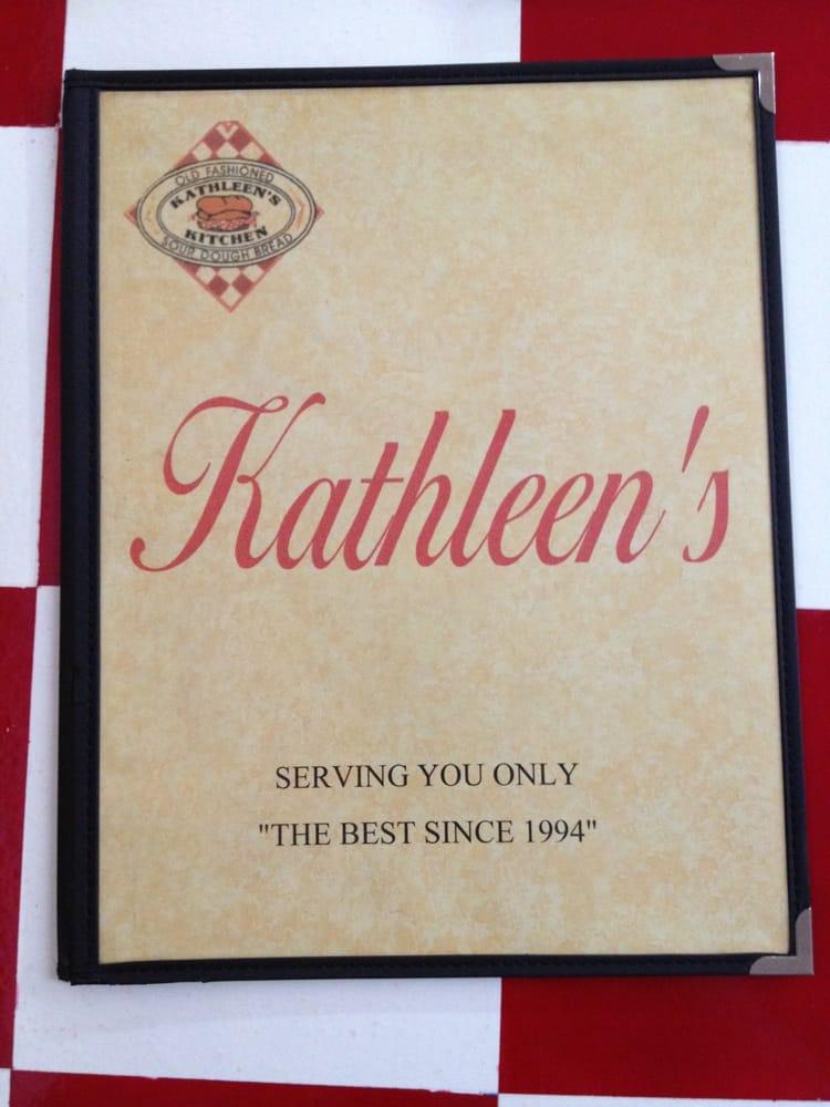 Kathleen S Kitchen Sherman Tx