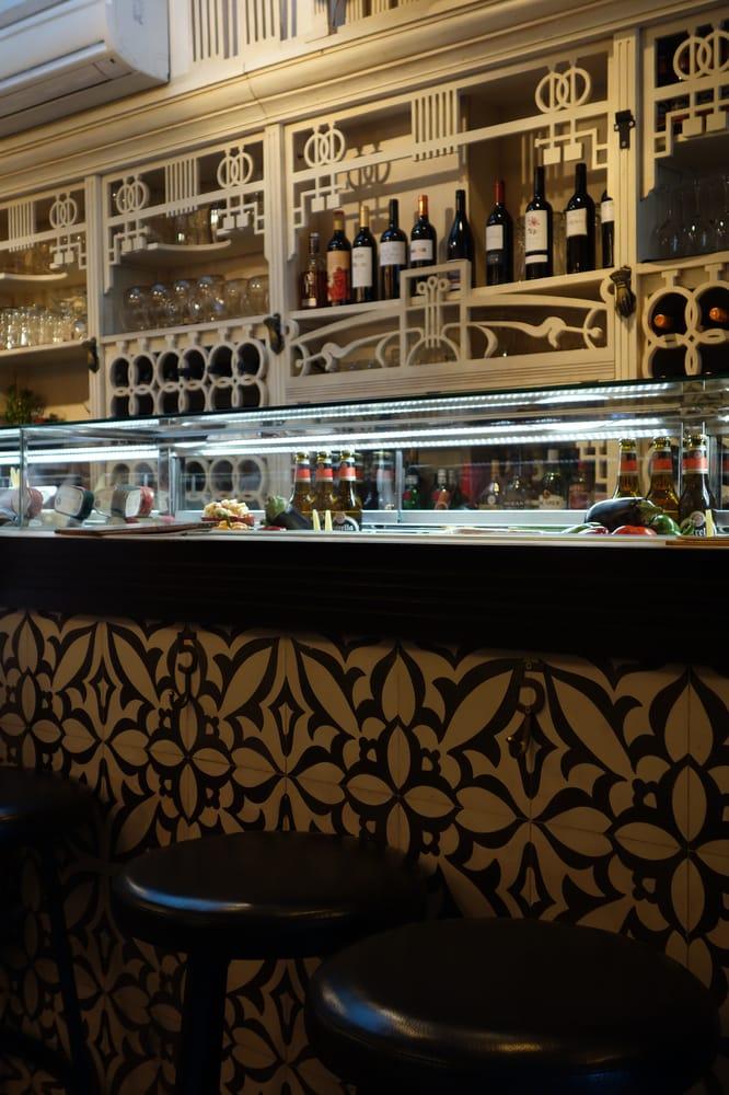 Sabio Tapas Bar Singapore