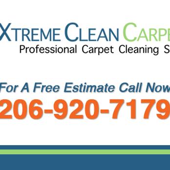 Xtreme Clean Carpet Care Floor Matttroy