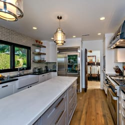 Designer Kitchens Inc - Contractors - 17300 17th St, Tustin, CA ...
