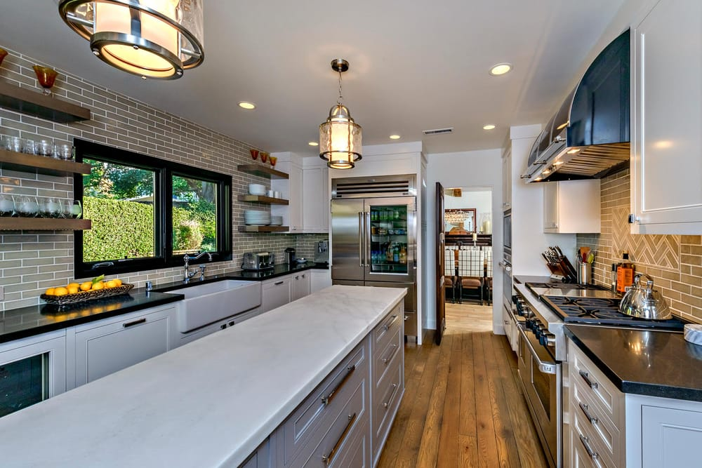 Designer Kitchens Tustin