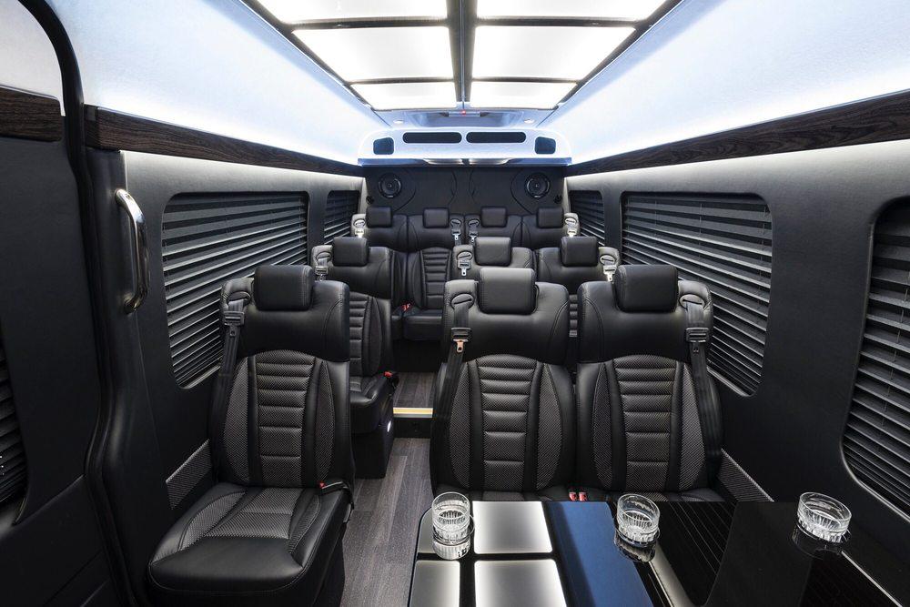 Advantage Limousine Services
