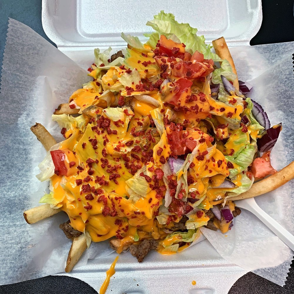Tasty Fast: 6700 Douglas Blvd, Douglasville, GA