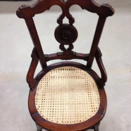 Ohio Chair Caning Get Quote Furniture Repair 3938