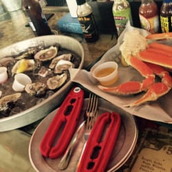 Best Seafood Restaurants Open Late In Wilmington Nc Yelp