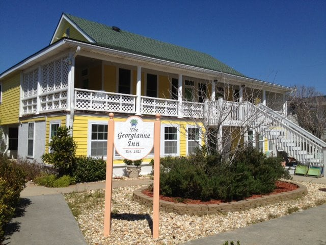 The Georgianne Inn