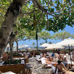 Photo Of The Grove Restaurant U0026 Bar   Honolulu, HI, United States. View