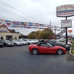 J&S Auto Haus >> J S Autohaus 5 14 Reviews Car Dealers 1847 Burlington Mt