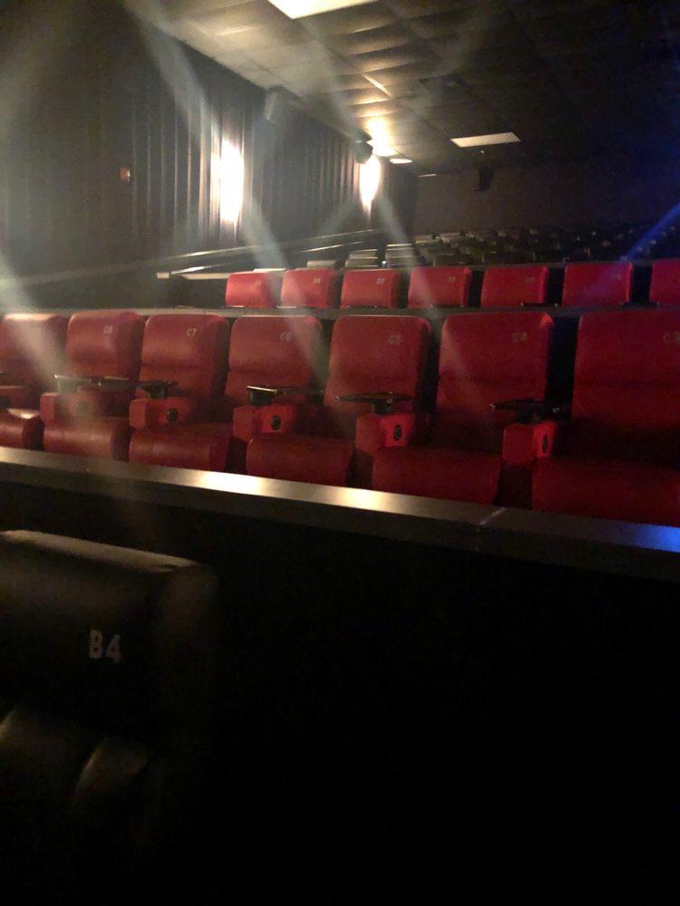 NCG Cinemas: 1050 Powder Springs St, Marietta, GA