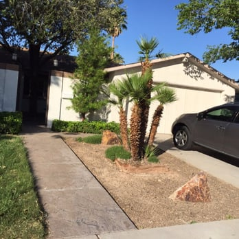 how much does it cost to landscape a backyard in las vegas download