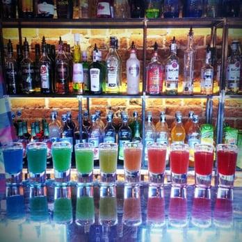 Lumi Shot Bar - Bars - ul  Piwna 52/52, Gdańsk, Poland - Phone