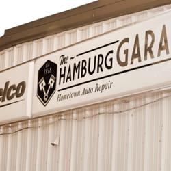 The Hamburg Garage - Tires - Auto Repair - 11179 Hamburg Rd ...
