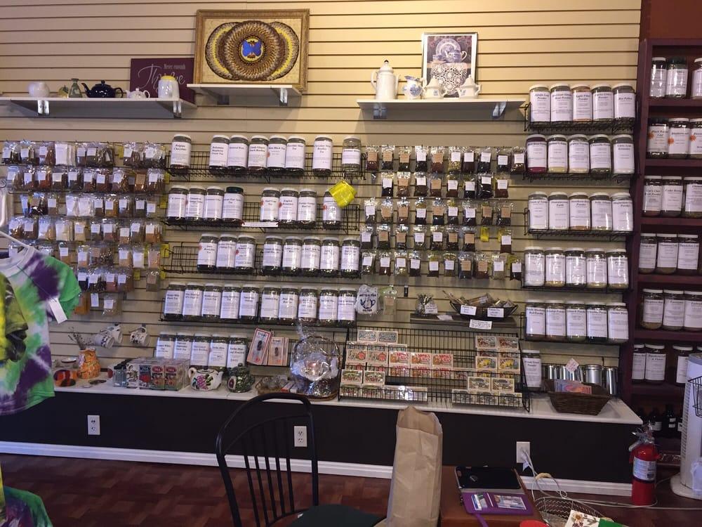 Life Thyme Botanicals: 319 Main St, Belton, MO