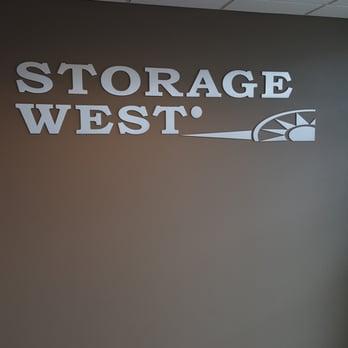 Photo Of Storage West Self Storage   Fullerton, CA, United States. Great  Customer