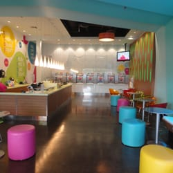 Photo Of Tcby The Country S Best Yogurt Wellington Fl United States
