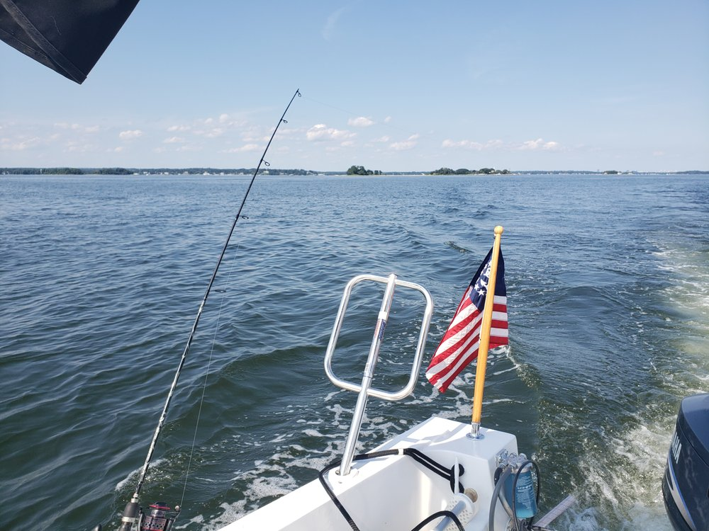 BG Marine Services: Port Chester, NY