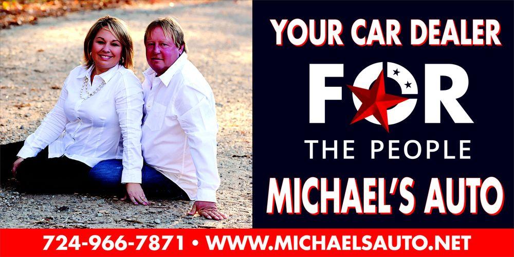 Michaels Auto Sales: 2239 E Roy Furman Hwy, Carmichaels, PA