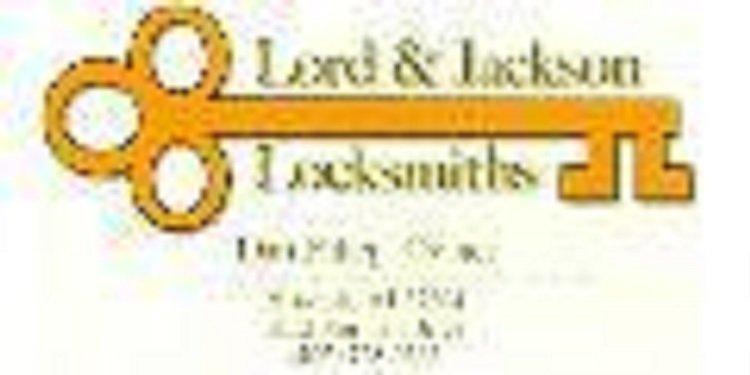 Lord & Jackson Locksmiths: Missoula, MT
