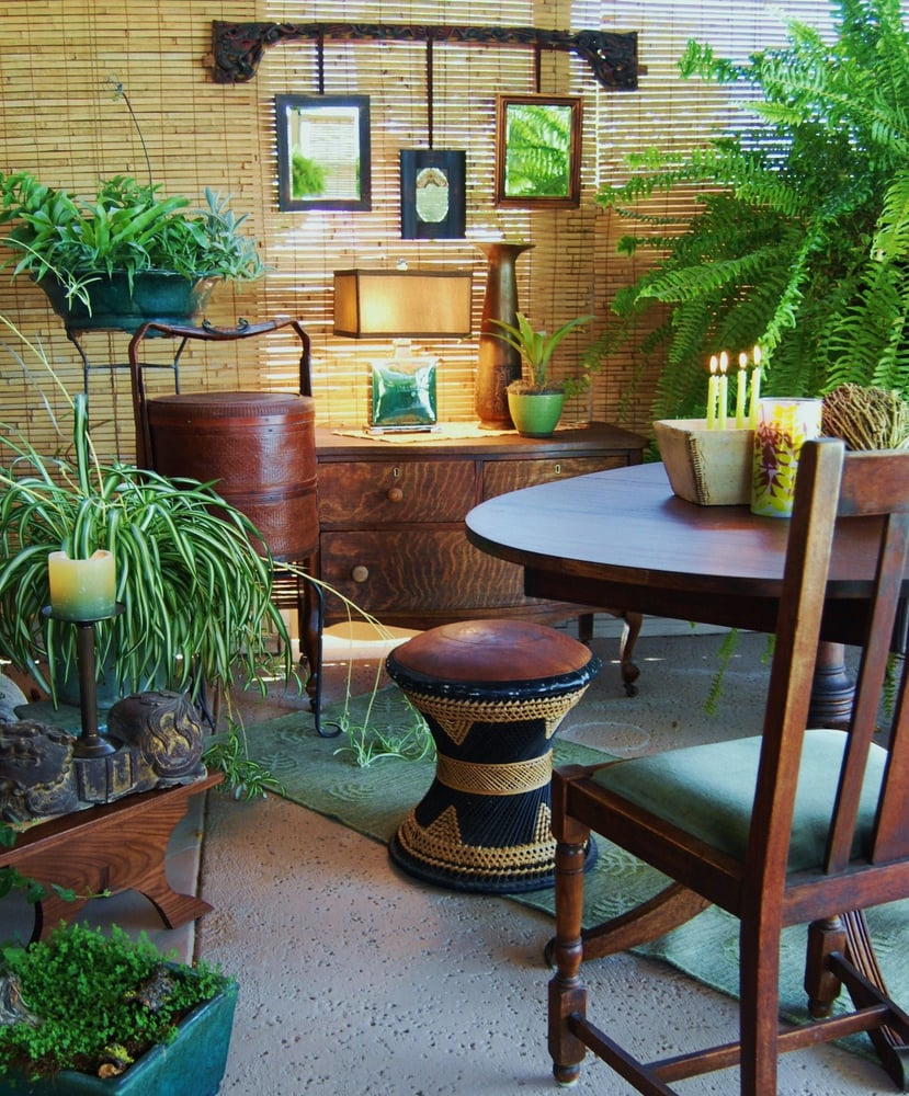 Sun Room Exterior: Interior Design On The Exterior Ideas For Sunrooms And