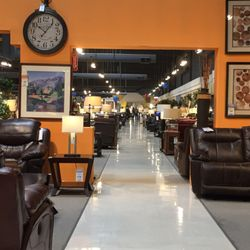 Photo Of Becku0027s Furniture   Rancho Cordova, CA, United States. Looking Into  The