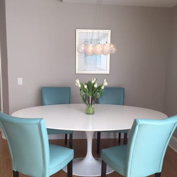 Photo Of Voila Design Home   Philadelphia, PA, United States. Dining Room