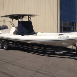 Dinghy Concepts Inflatable Boat Center