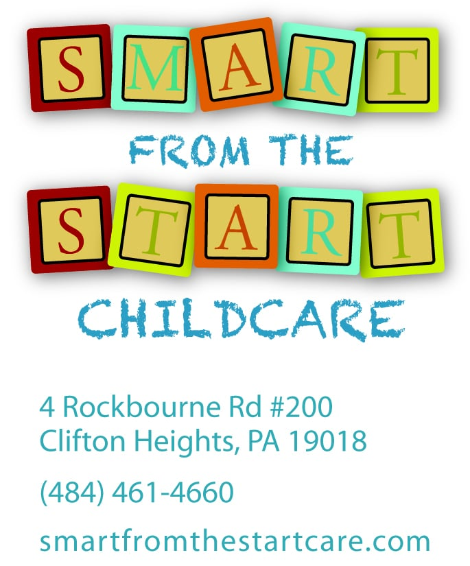 Smart From The Start Childcare: 4 Rockbourne Rd, Clifton Heights, PA