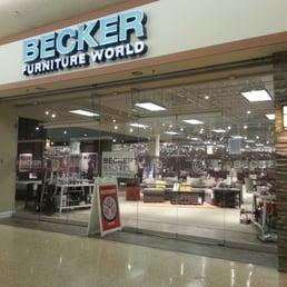 Becker furniture world mattress furniture stores 304 for Furniture outlet mn